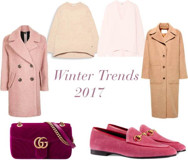 2017 Winter Trends