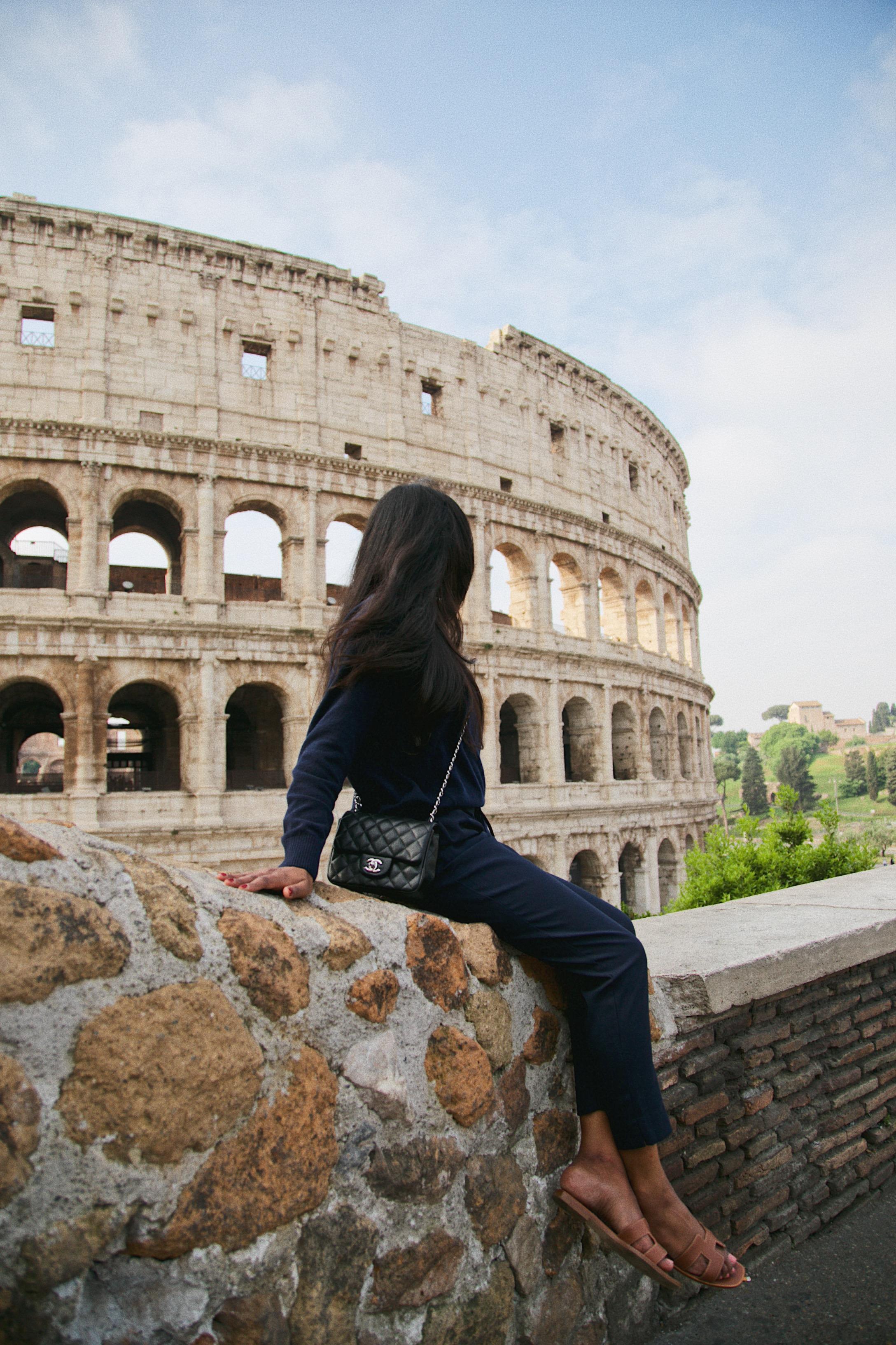 Hello Colosseum