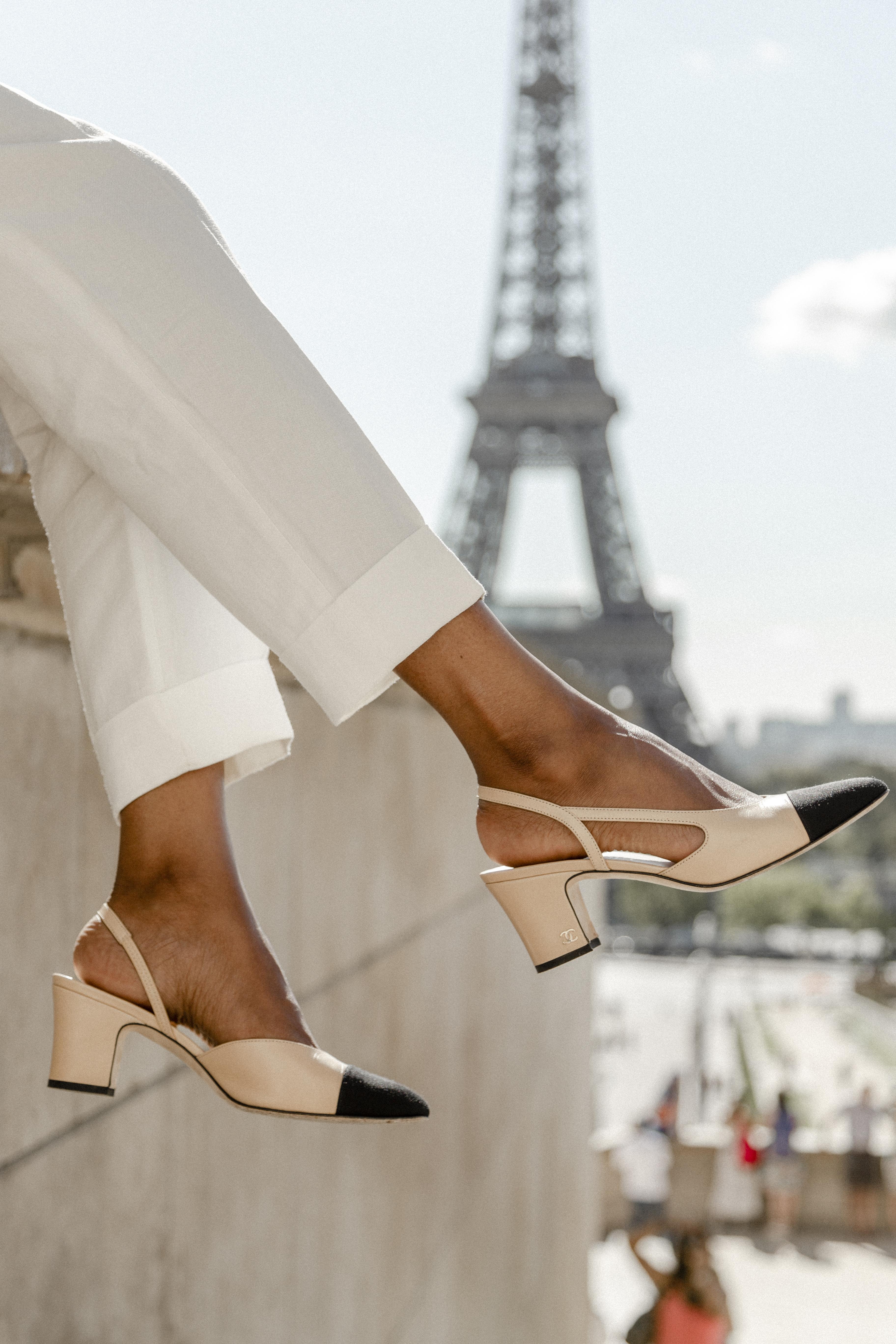 Short trip to Paris