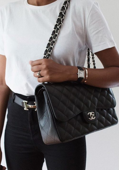 Chanel Jumbo Flap Review