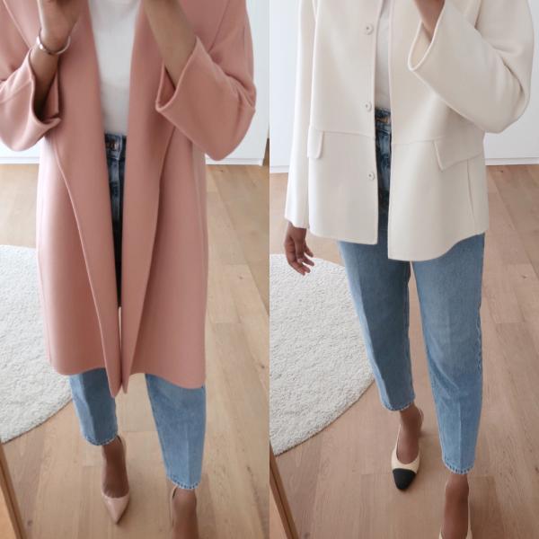 Spring outerwear