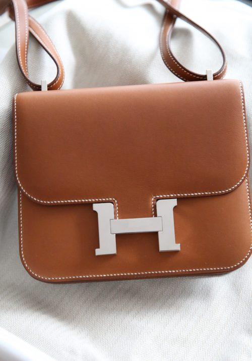 Hermes Constance Mini 18 Review