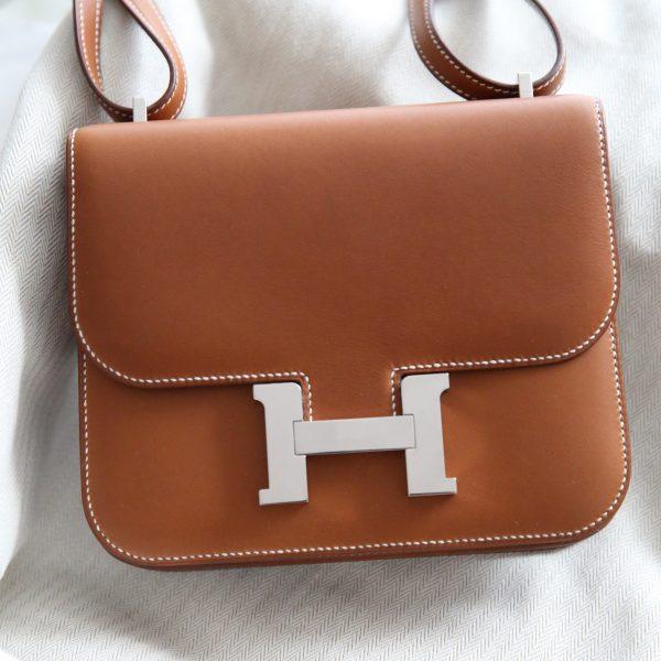 Hermes Constance (Mini) 18 Review